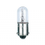 Bulb Pilot, Parking, Sidelight BA-9S 12v 3w